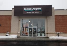 Your store %vacantStoreCategory% Bain Dépôt in Boucherville - Carrefour de la Rive-Sud