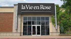 Your store %vacantStoreCategory% la Vie en Rose in Boucherville - Carrefour de la Rive-Sud