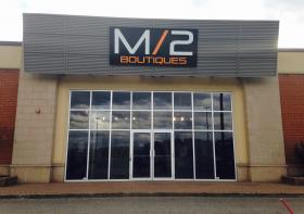 Your store %vacantStoreCategory% M/2 in Boucherville - Carrefour de la Rive-Sud